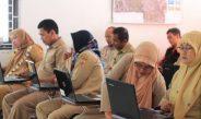 Pelatihan Website Desa dan SIDEKEM